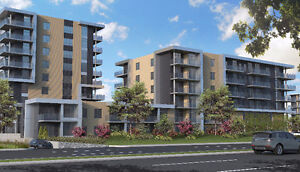 SPACIOUS 2 BEDROOM NEW CONSTRUCTION CONDO West Island Greater Montréal image 7