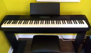 Casio Digital Piano CDP 220R - 88  Full Size Weighted Keys