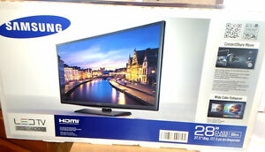 Brand New in box television LED TV Samsung