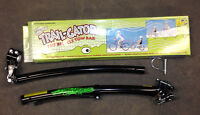 Trail-Gator: The Bicycle Tow Bar