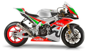 APRILIA RSV4 BLOW OUT SAVE UP TO $3000 FINANCING FROM 0%