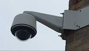 Video Security/CCTV for business(GTA)
