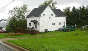House For Sale :  $70,000