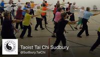 Taoist Tai Chi arts - Beginner Classes