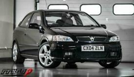 image for 2004 (04) Vauxhalll Astra SRI 190 Prodrive 2.0 Turbo - Mega Rare - Just 55k!!