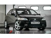 2004 (04) Vauxhalll Astra SRI 190 Prodrive 2.0 Turbo - Mega Rare - Just 55k!!
