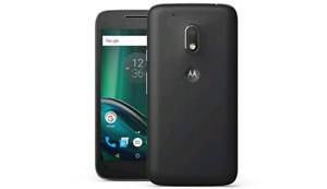 Moto G4 Play 16GB Factory Unlocked~~~~~~~~~~~~~~~~~~~~~~