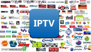 Iptv + free trail+ latest boxes + hd channels