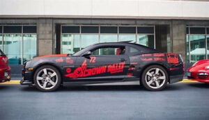 FULLY LOADED 2010 Chevrolet Camaro 2SS Coupe