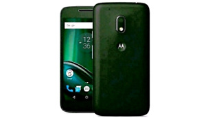 Moto G4 Play 16GB Factory unlocked smartphone works perfectly in
