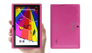 "iROLA DX758 Pro Tablet PC – 7"" (ARM Cortex A9 Quad-Core 1.2 GHz,"
