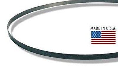 Mk Morse Zwep321418mc 32-78 X 1418 Tpi Bi-metal Portable Band Saw Blade 10 Pk