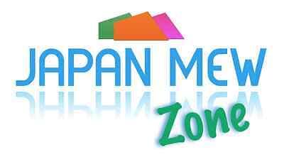 JAPAN MEW ZONE