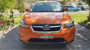 2014 Subaru XV Wagon **12 MONTH WARRANTY** Moorebank Liverpool Area Preview