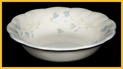 Queens Women & Home Harebell 6 1/2 Inch Cereal Bowls
