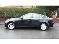 Lexus IS 220D SE-I, 2010, only 60,000 miles, one owner from new, full Lexus service history