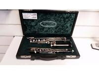 Howarth B Wooden Oboe