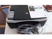 HP Deskjet F2180 All-in-One Multifunction (printer/copier/scanner)