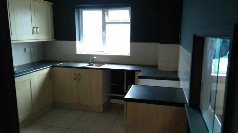 2 Double Bedroom bed Flat to rent - Greenmeadow Swindon