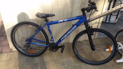 26 inch mountain bike. Rosebery Palmerston Area Preview