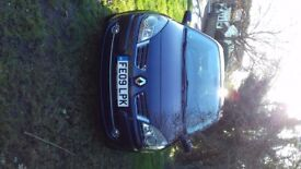1.5 Diesel Dynamique - Fully Loaded. 77000 miles, FSH. 2 Owners. Great family car, very economical