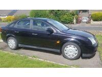 Vauxhall Vectra 1.8LS 2003
