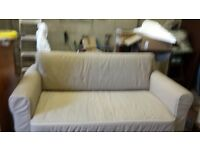 Fawn Ikea Sofa Bed