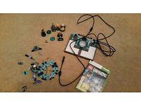 Lego dimension for Xbox 360