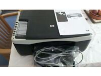 HP Deskjet F2180 All-in-One - Multifunction ( printer / copier / scanner )
