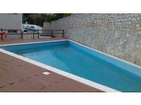 Flat in Algarve/beach/ swimming pool