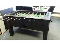 Foosball Football Table