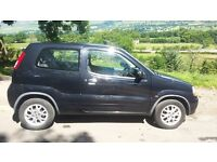 2005 Suzuki Ignis 1.3 petrol. Good condition throughout