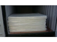 BRAND NEW GOOD QUALITY DOUBLE AND KINGSIZE MEDIUM FIRM MATTRESSES . FREE DELIVERY I READING