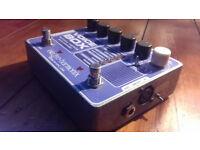 Electro Harmonix Voice Box - Vocal Pedal