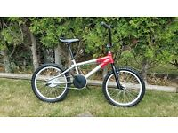 BMX Bike For Sale.