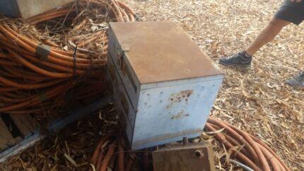 Kingchrome Tool box Rosebery Palmerston Area Preview