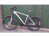 2007 Giant XTC 4.5 Mountain Bike