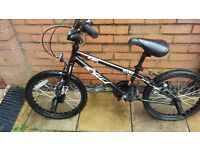 Small USED boys bike PICK UP only