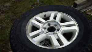 motomaster total terrain at2 on ford f150 rims