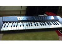 Casio CTK 200 keyboard