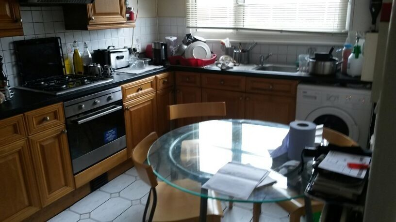 Lovely 3 bedroom house available to rent in Stratford E15 4DS