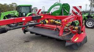 Massey Ferguson 3.0M Cutting Width Mower Conditioner for Sale Rutherford Maitland Area Preview