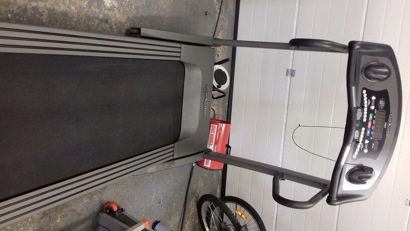 Treadmill - Vision fitness T9250