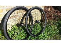 Road wheelset (Disc brake)