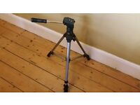 "Vanguard VT-508 Tripod Camera / Video 20""-50"" With carry bag"