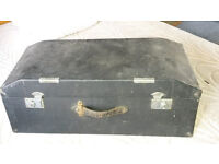 Brexton tapered suitace/car trunk from ~1930's/1940's