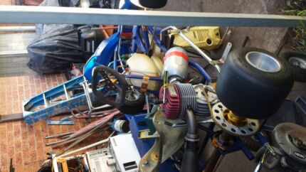Go kart for sale St Clair Penrith Area Preview