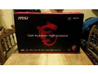 "MSI GT72 2PC DOMINATOR 17.3"" (1TB, Intel Core i7 4th Gen., 2.6GHz, 16GB)..."