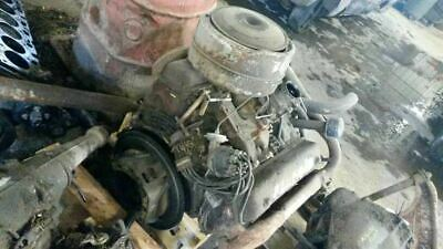 1955 FORD CORE ENGINE ASSEMBLY V-8 452126