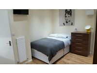 Brand New Studio Flat for £1005pcm ALL Bills Included! 5 min to Willesden Green!